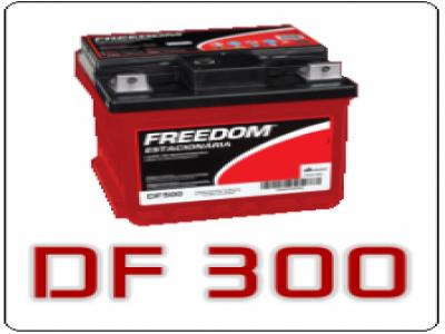 Bateria Estacionaria Freedom DF 300 - 30 Ah