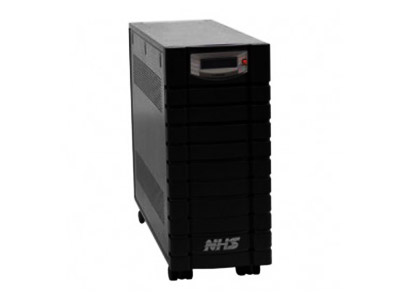 No-break NHS - Laser 3300 USB 120V/220V Automático