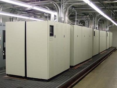 Sistemas de energia - NoBreaks