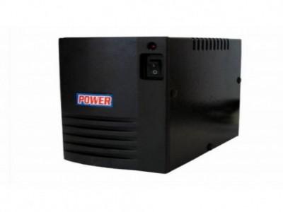 Protetor estabilizador Fiolux 1000 va (1 kva) bivolt