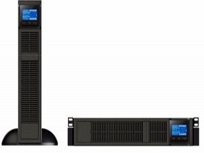 NoBreak Titan Pro RT 3 a 20 Kva rack / torre