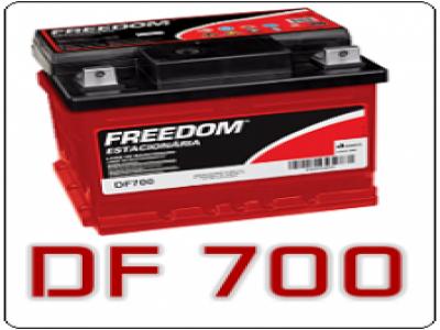 Bateria Estacionaria Freedom DF 700 - 60 Ah