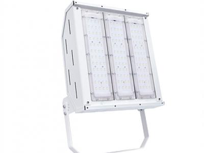 Luminaria Holofote LED MAXTEL