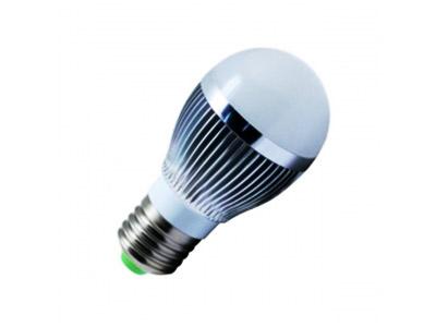Lâmpada LED Bulbo 5w - Bivolt