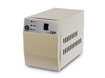Estabilizador de tensão CS CEP 501 TI - 5KVA com Trafo Isolador