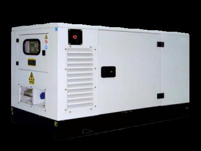 Gerador à Diesel DHY12KSE- 12 kva  - trifasico 220/127v