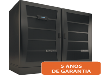 Nobreak Engetron Double Way Trifasico Grande Porte