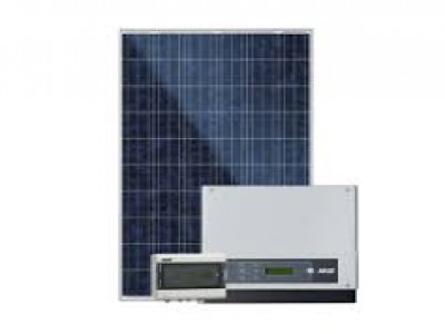 Inversor On Grid SOLAR NHS Solar -3K-GSM1  - 3 KW