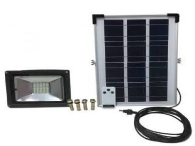 Refletor LED Solar 40W