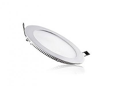 Luminaria  LED Plafon  Embutir MAXTEL