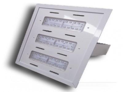 Luminárias LED para posto de combunstivel