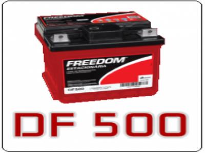 Bateria Estacionaria Freedom DF 500 - 40 Ah