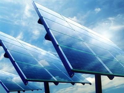 Fábrica de Painéis Solares