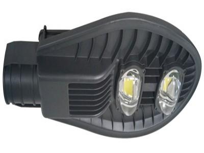 Luminaria publica LED  100w - COB- CTB